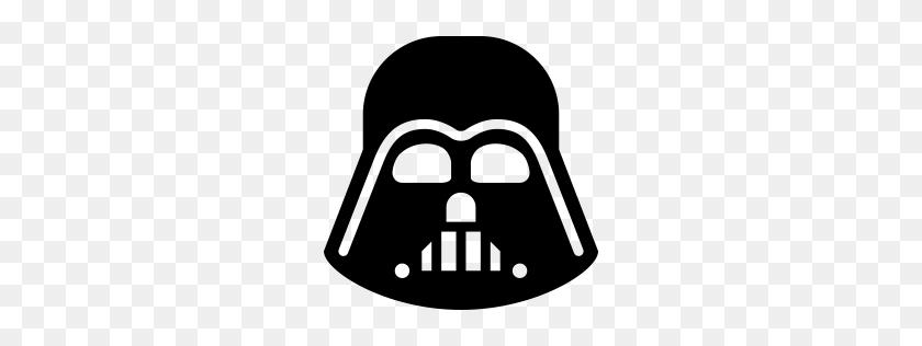 Darth Vader Icon Darth Vader Birthday Star Wars, Stars, Star - Darth Vader Mask Clipart