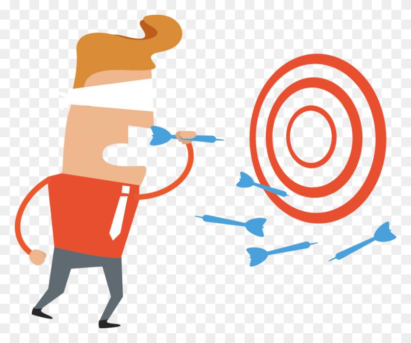 Darts Bullseye Game Player Shooting Target - Shooting Clipart