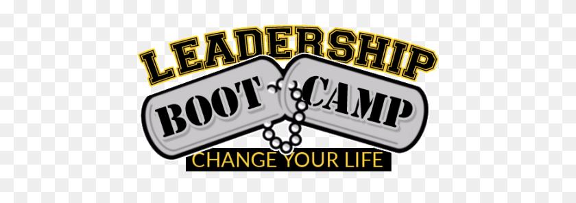 Dayton, Oh Leadership Boot Camp Training Pqcla Leadership Boot - Boot Camp Clip Art