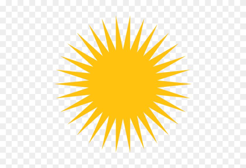 512x512 De Feixes De Luz De Sun - Luz PNG