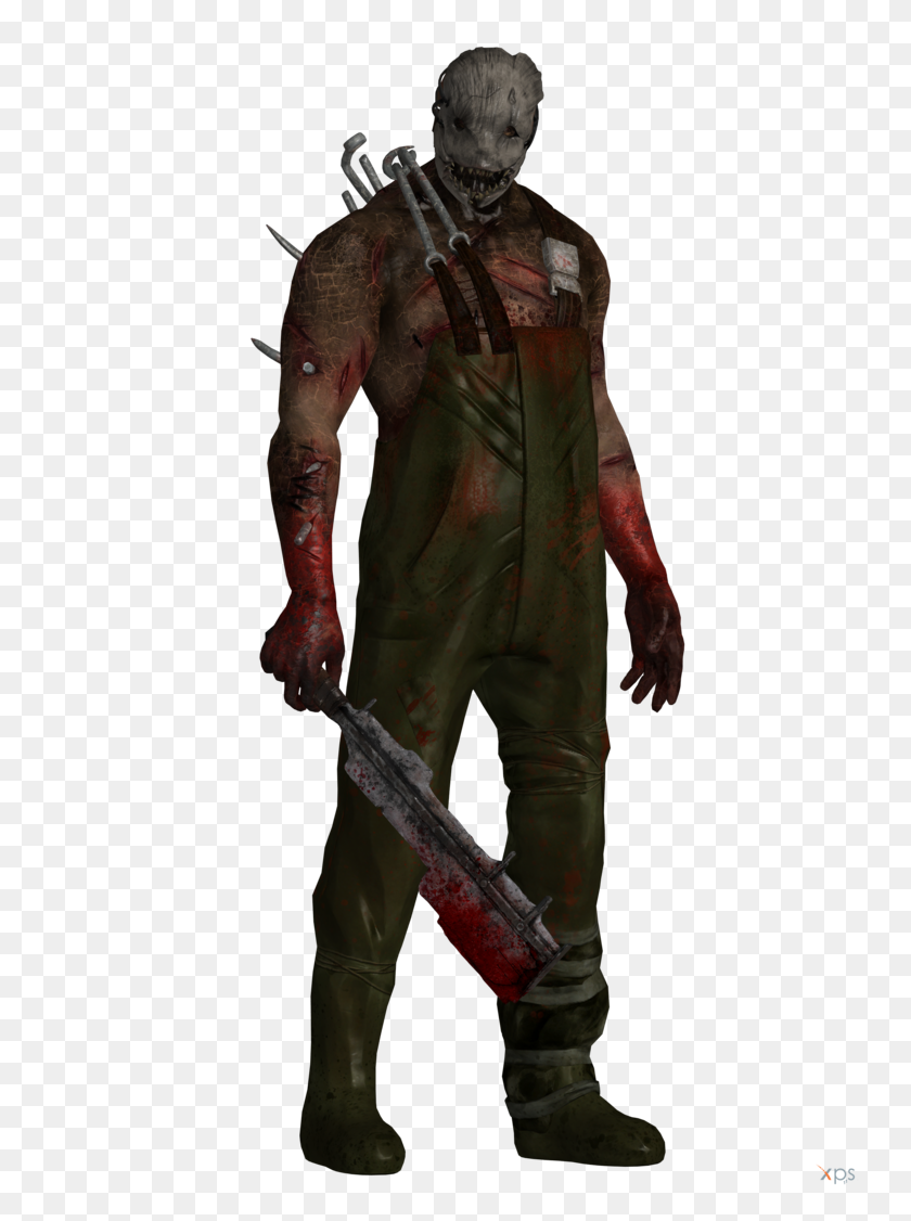 Feng Min - Dead By Daylight PNG – Stunning free transparent