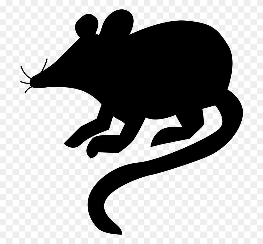 Dead Clipart Dead Mouse - Dead Mouse Clipart