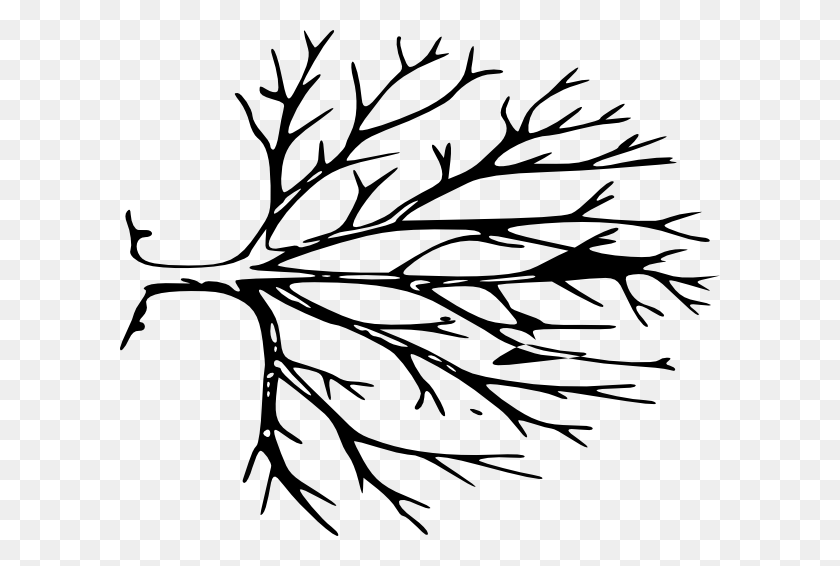Dead Tree Clipart Dead Bush - Dead Tree Clipart