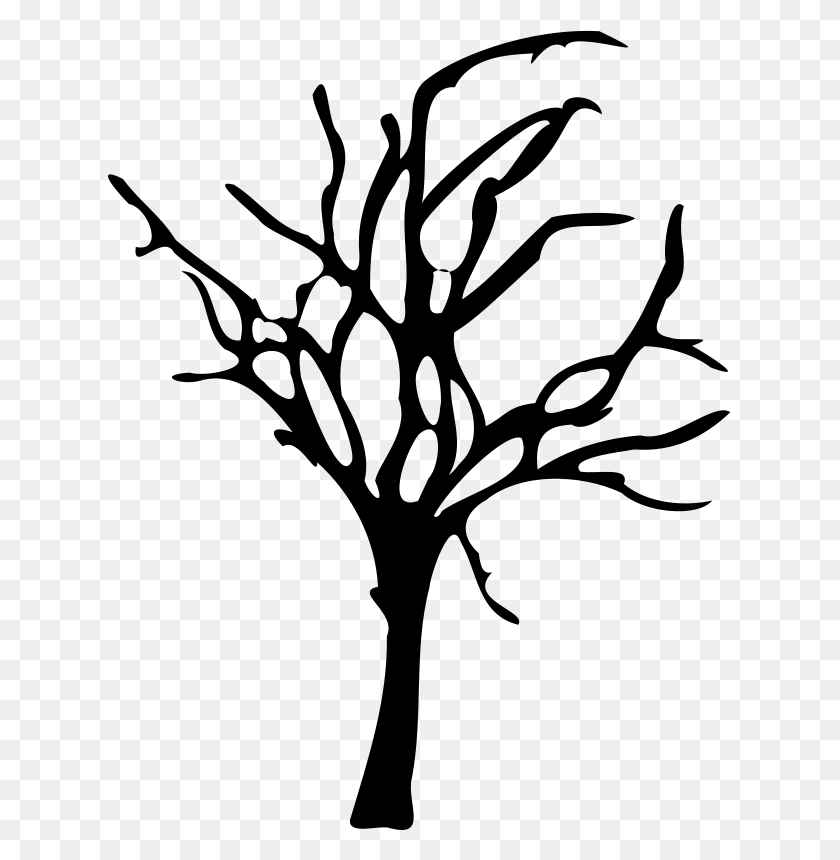Dead Tree Clipart Look At Dead Tree Clip Art Images - Dead Clipart