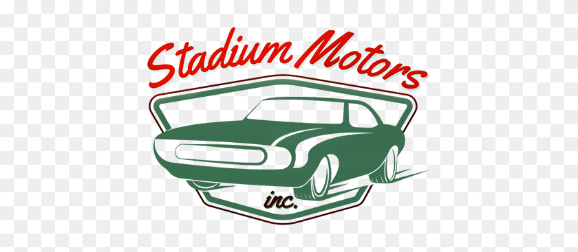 Dealership Clipart Truck - Stadium Clipart