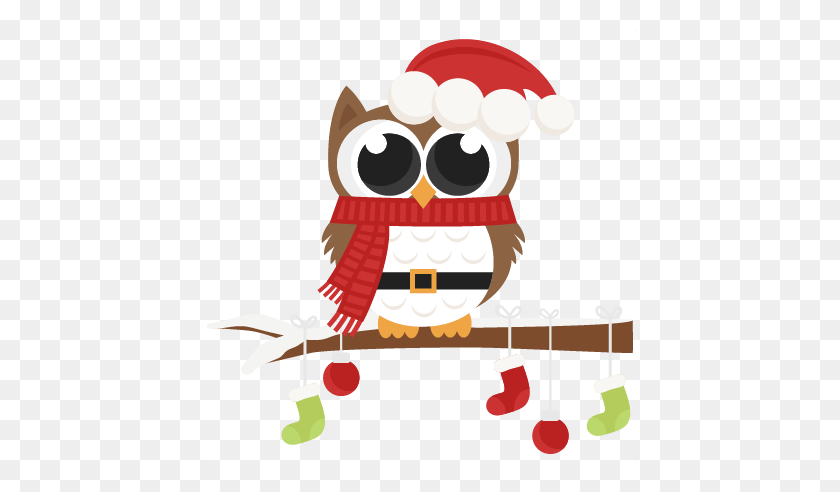 December This Week In Grand Ledge In This Week - Night Owl Clipart