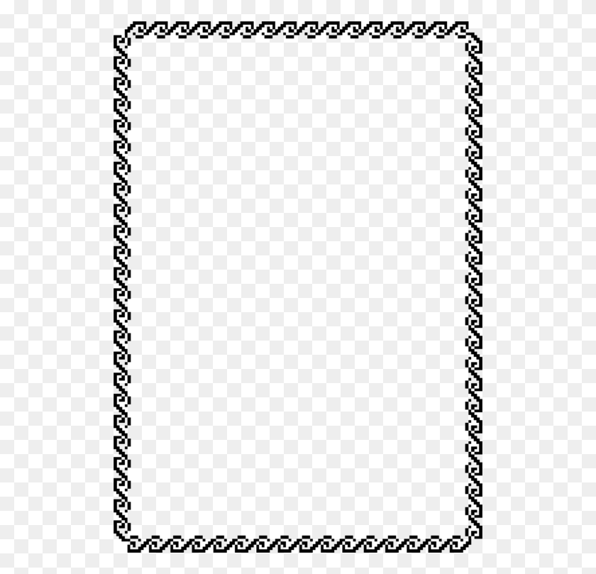 Decorative Borders Borders And Frames Drawing Art Microsoft Word - Word Clip Art Borders