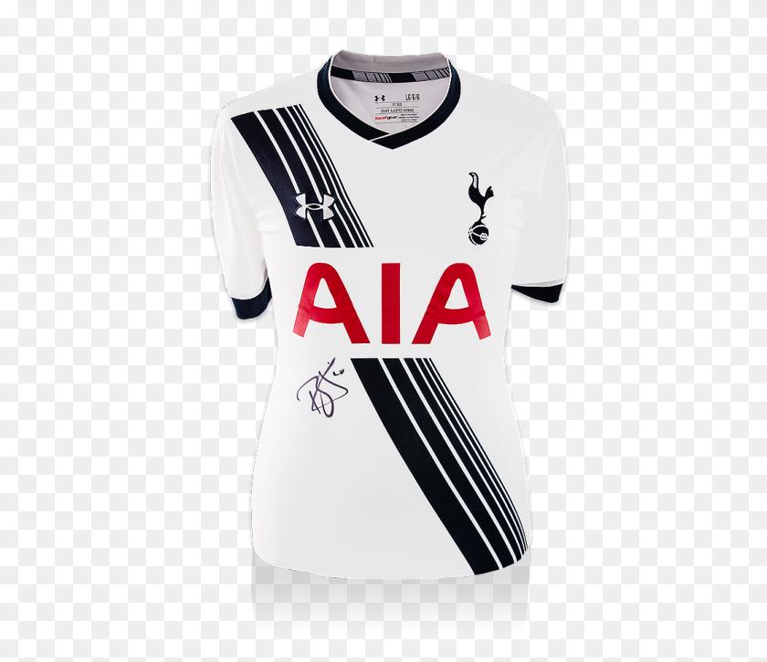 new arrival 48012 28547 Dele Alli Spurs Shirt - Spurs PNG – Stunning free ...