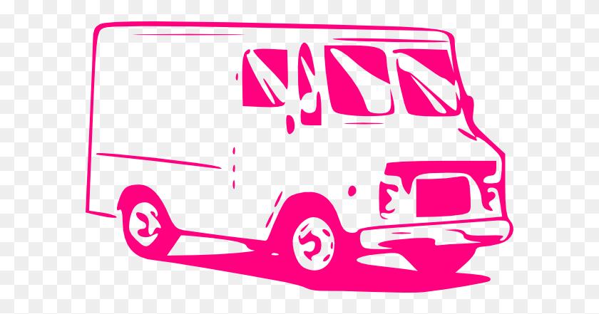 Delivery Truck Clipart - Semi Truck Clipart