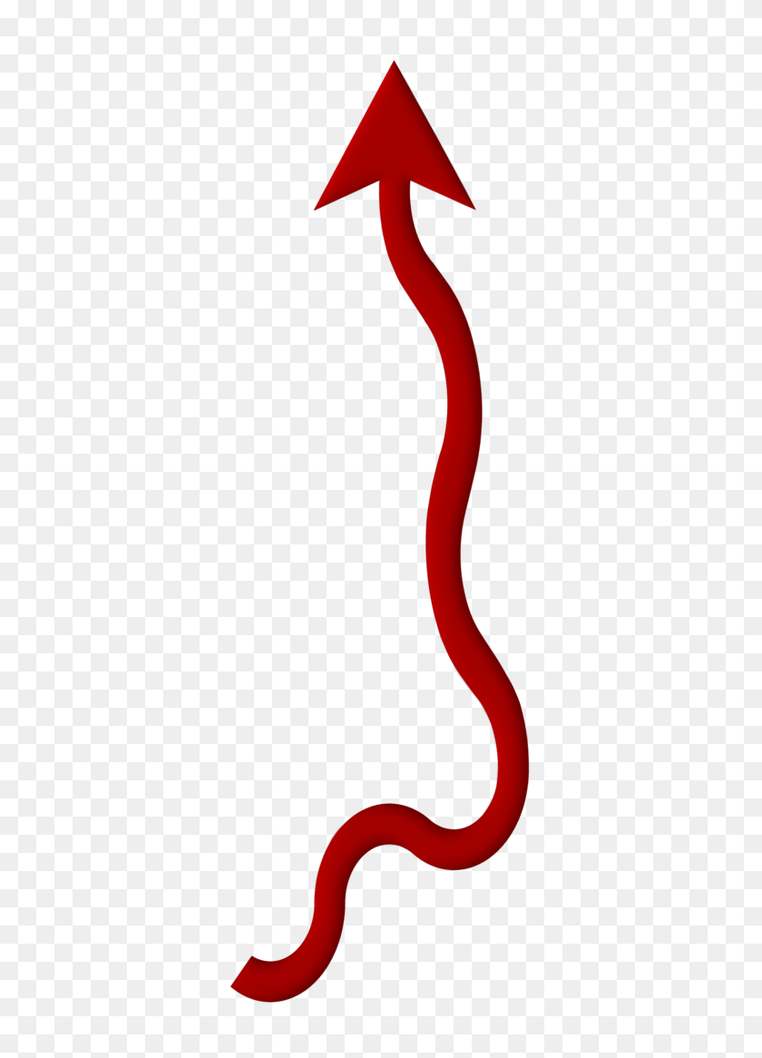 400x1106 Demon Tail Png Png Image - Tail PNG