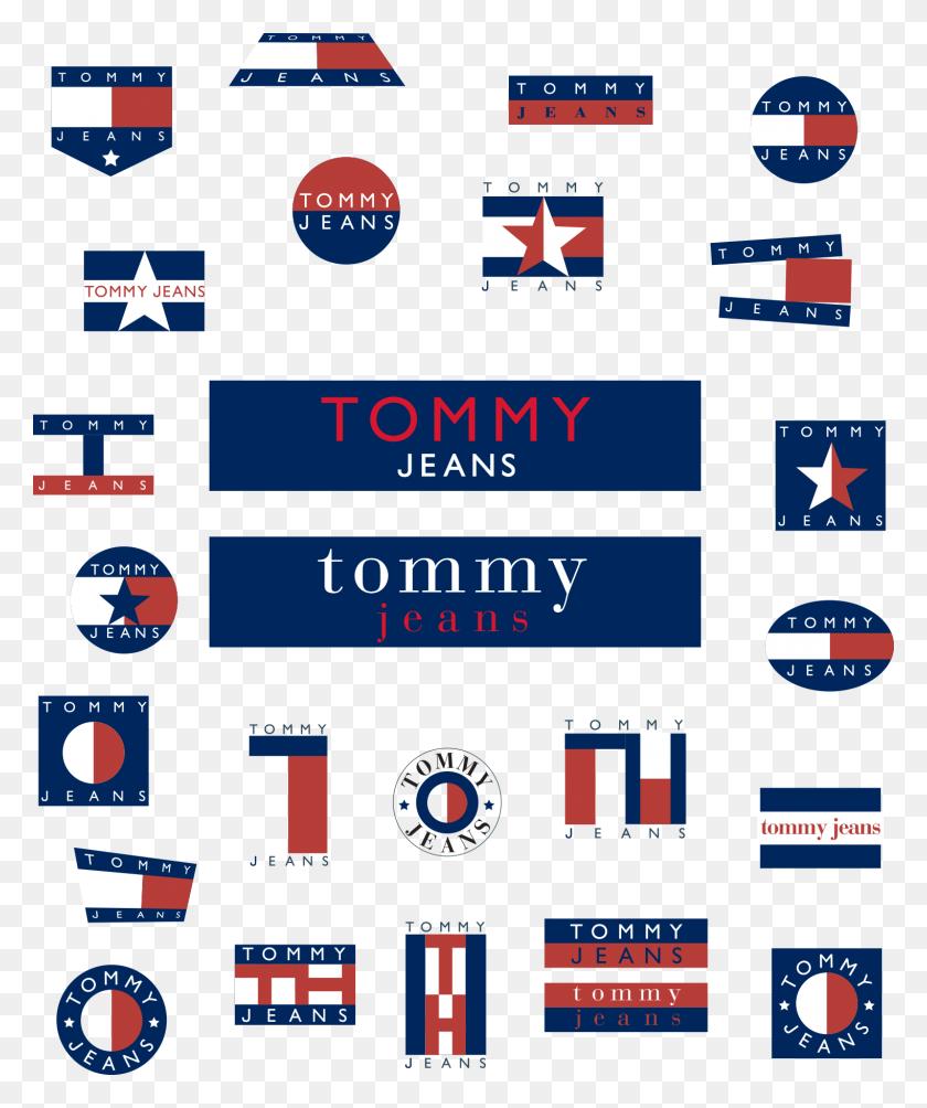 Demonico Design - Tommy Hilfiger Logo PNG