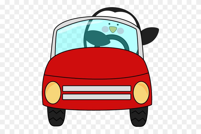 Departure Clipart Car Driving - Fast Car Clipart