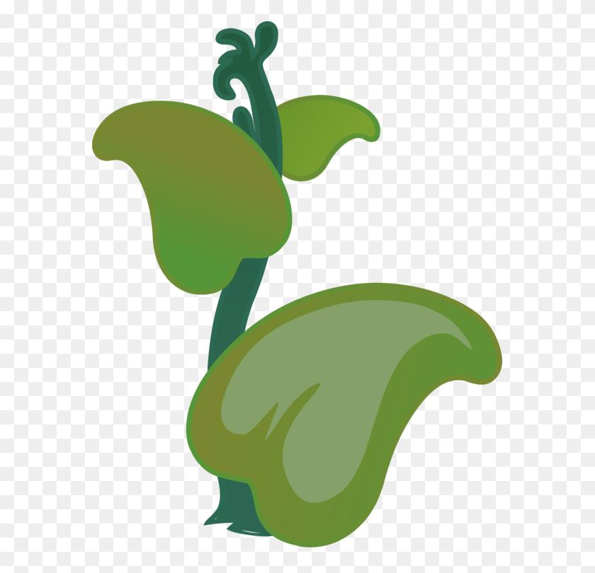 Description Drawing Plants Green - Plants Clipart
