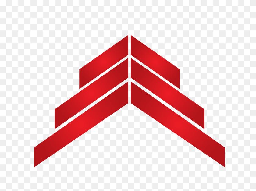 745x567 Design Free Logo Online Arrows Up Logo Template - Arrow Logo PNG