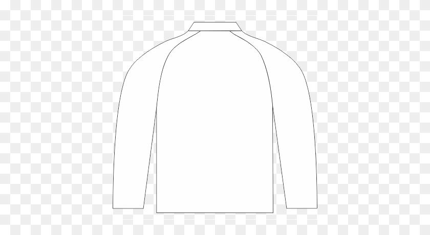 400x400 Design Your Own - Long Sleeve Shirt Clipart