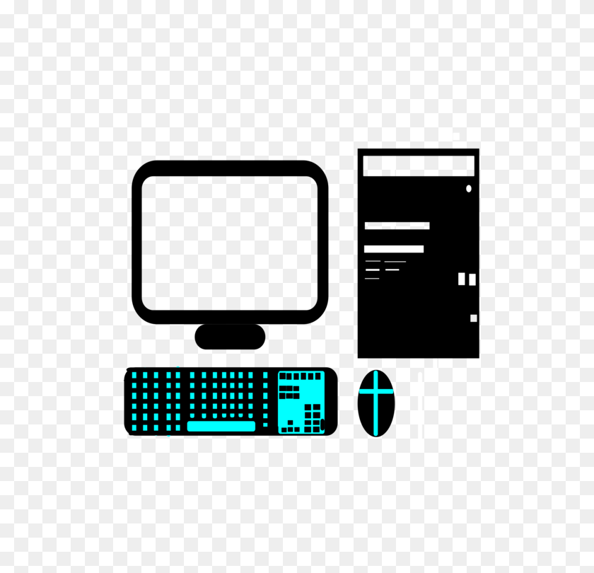 Desktop Computers Personal Computer Computer Icons User Interface - Desktop Computer Clipart
