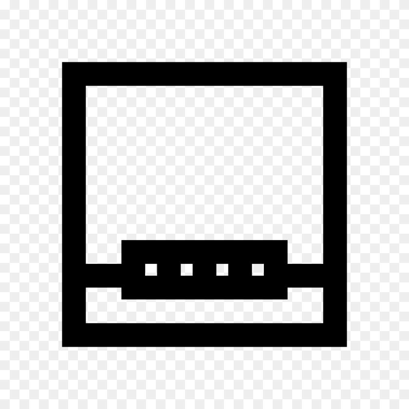 Desktop Mac Icon - Mac Desktop PNG