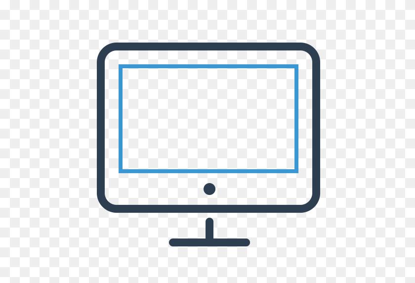 512x512 Desktop Mac Icons - Mac Desktop PNG