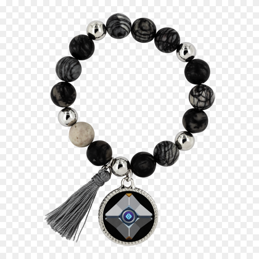 Destiny Ghost Lyric Bracelet Hangry Gamer Gear Gamer Clothing - Destiny Ghost PNG
