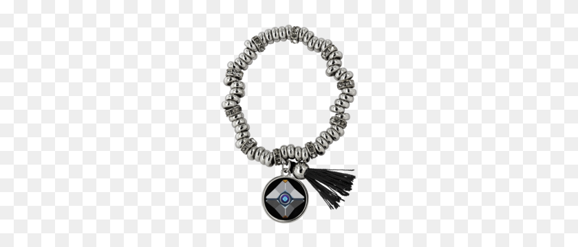 Destiny Ghost Piper Bracelet Hangry Gamer Gear Gamer Clothing - Destiny Ghost PNG