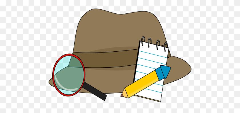 Observation Clip Art