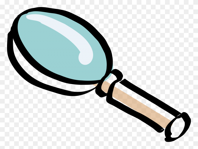 Detective With Magnifying Glass Clipart Desktop Backgrounds - Detective Badge Clipart