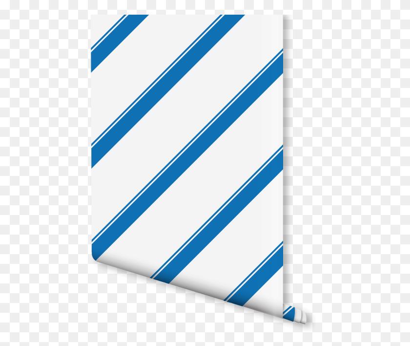 Diagonal Go Faster Stripe Wallpaper