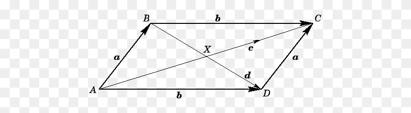 Diagonals Of A Parallelogram - Parallelogram PNG