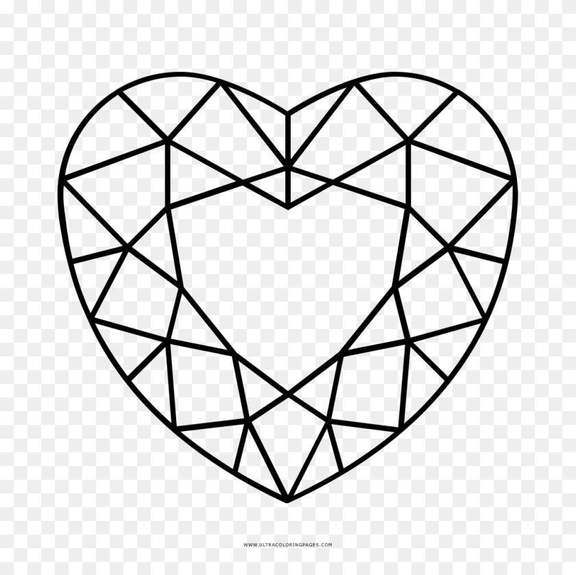 Diamond Clipart Mines - Diamond Black And White Clipart – Stunning free transparent ...