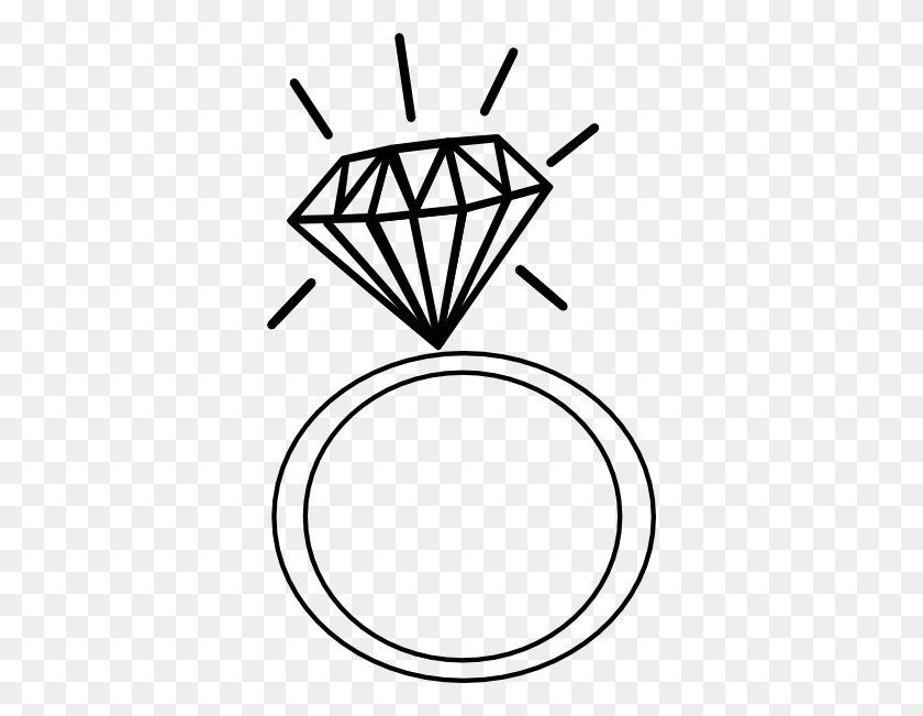 Diamond Ring Clip Art Look At Diamond Ring Clip Art Clip Art - Trapezoid Clipart