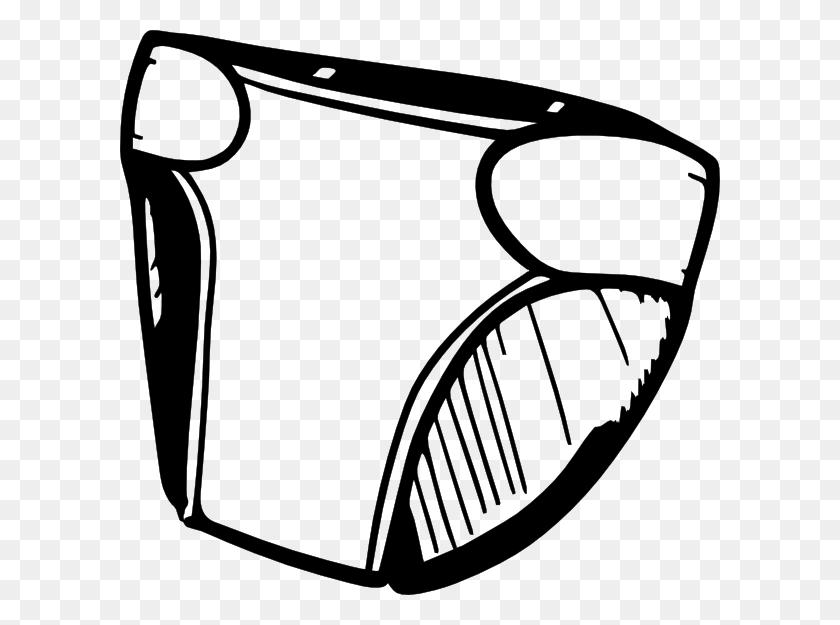 Diaper Cliparts - Wipes Clipart