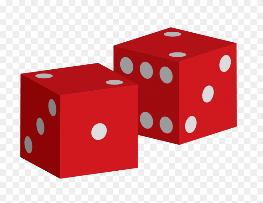 Dice Clip Art Clipart Clipartfest Cliparting With Regard To Dice - Rolling Dice Clipart