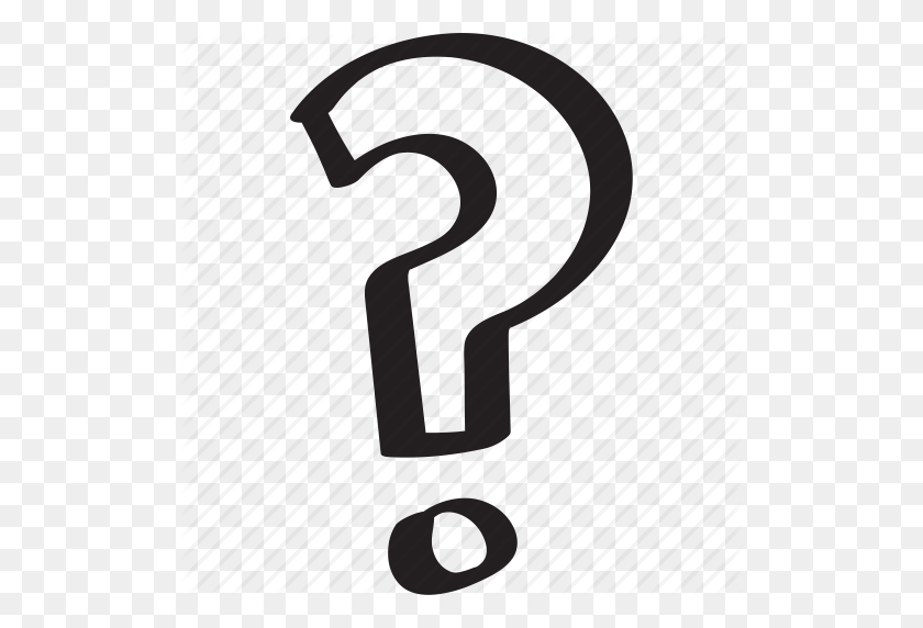 Did You Know, Faq, Find Out, Help, Question, Question Mark Icon - Question Mark Icon PNG