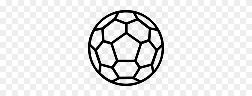 Different Sports Balls Clipart - Sports Balls Clipart Black And White