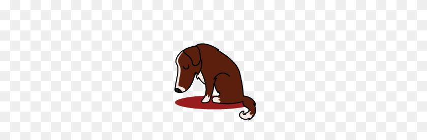 275x216 Dig In Digestive Gravy Powder - Sad Dog PNG