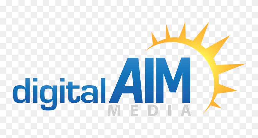 Digital Aim Media We Help Businesses Succeed In The Digital World - Digital PNG