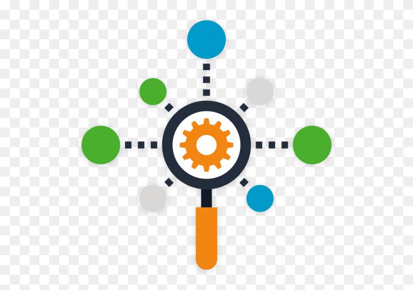 Digital Marketing Goose Digital - Marketing Icon PNG
