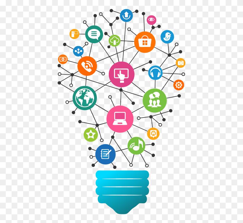 Digital Technologies - Technology Clip Art