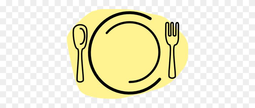 400x295 Dinner Clip Art - Lunch Clipart PNG