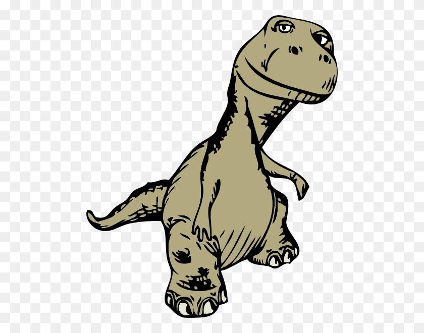 Dinosaur Clip Art - Dinosaur Clipart Black And White