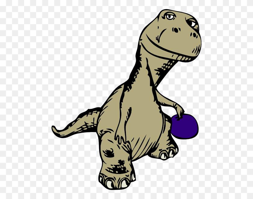 Dinosaur Clip Art Free Vector - Cute Dinosaur Clipart