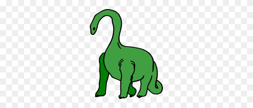 243x298 Dinosaur Clipart Green Dinosaur - Cute Dinosaur Clipart
