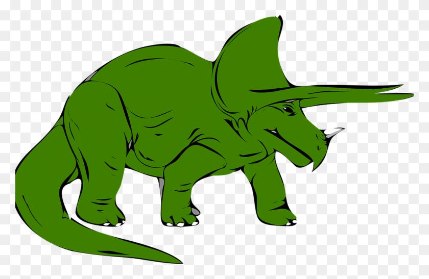1368x855 Dinosaur With Horns Clip Art Hot Trending Now - Free Dinosaur Clipart