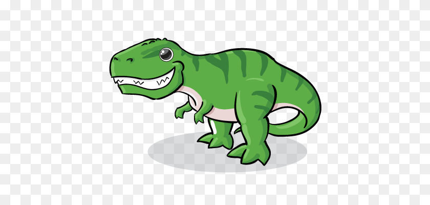 Dinosaurs Clipart - Dinosaur Bones PNG