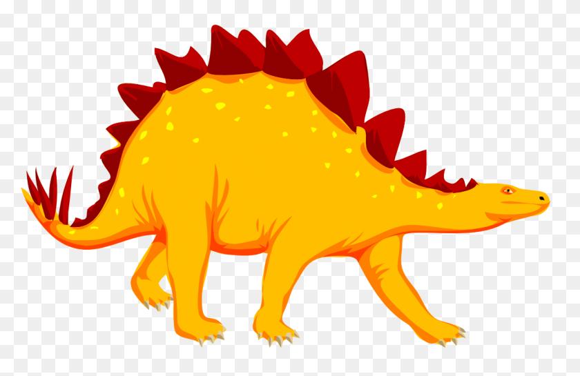 Dinosaurs Clipart Animated - Preschool Kids Clipart