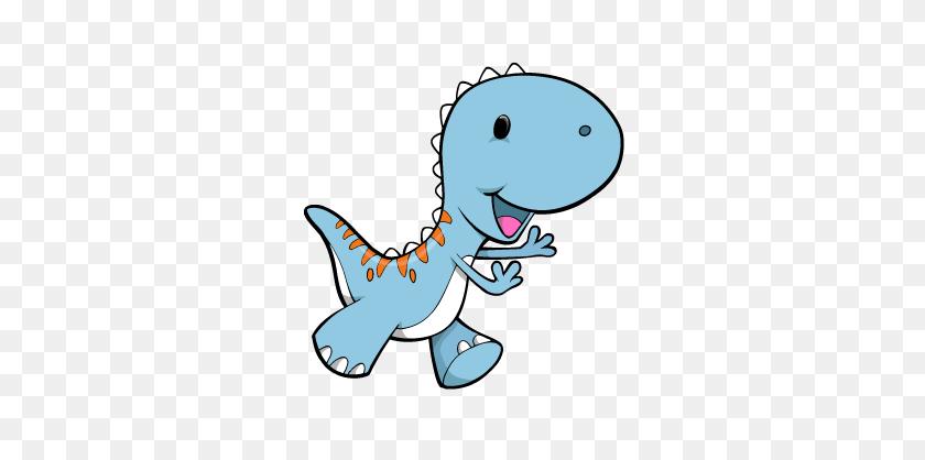 Dinosaurs Clipart Etsy - Dinosaur Birthday Clipart