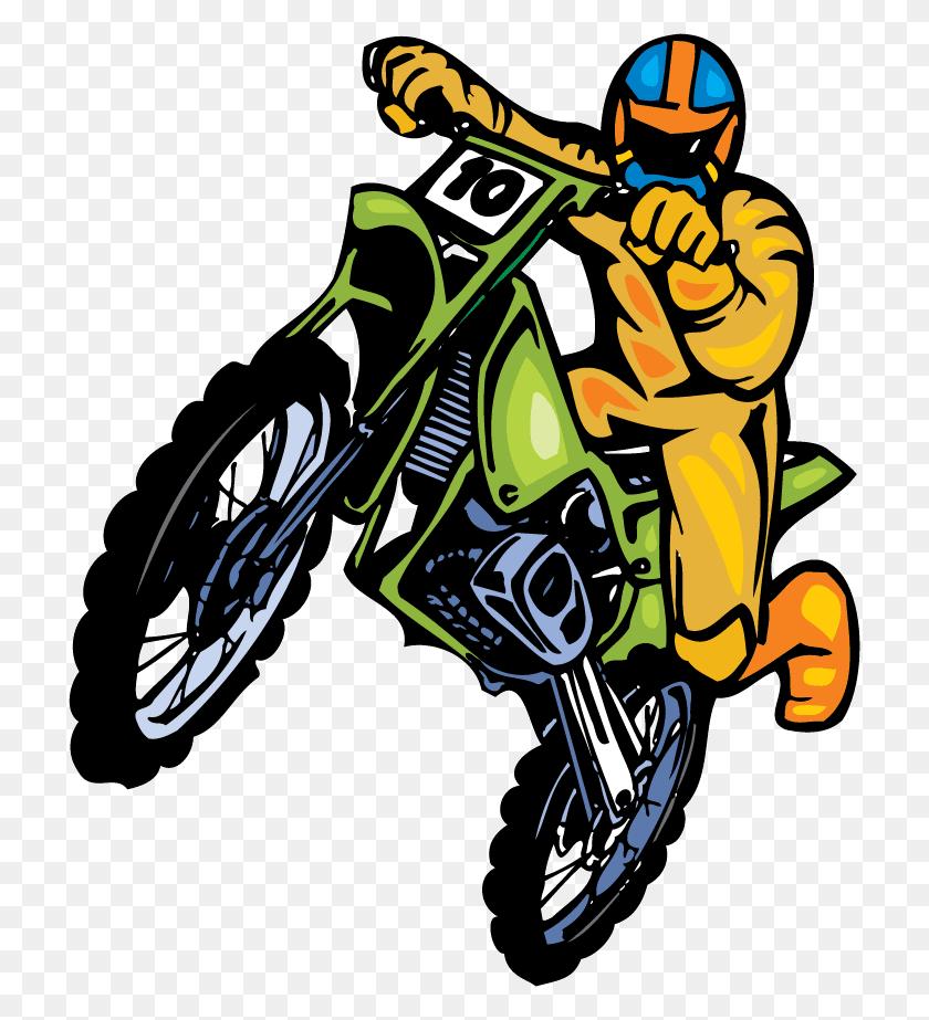 Dirt Bike Clip Art Pictures Image Information - Dirt Bike Clipart
