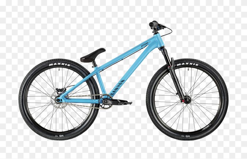 Dirt Bikes Slopestyle Bikes Stitched Canyon - Dirt Bike PNG