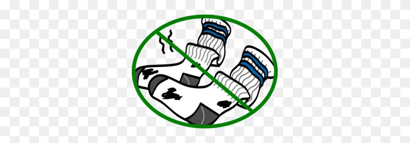 Dirty Socks Clip Art - Dirty Clipart