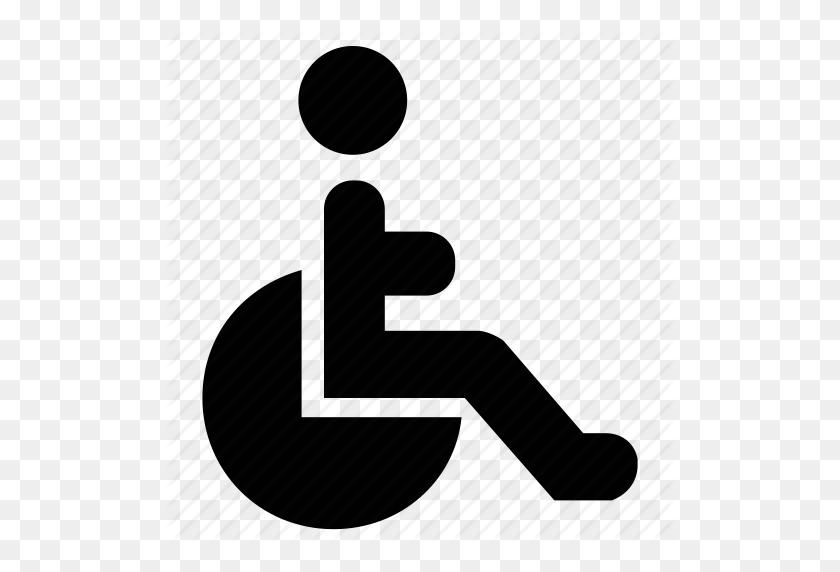 Disabled Parking, Disabled Parking Sign, Handicap Parking - Handicap Sign PNG